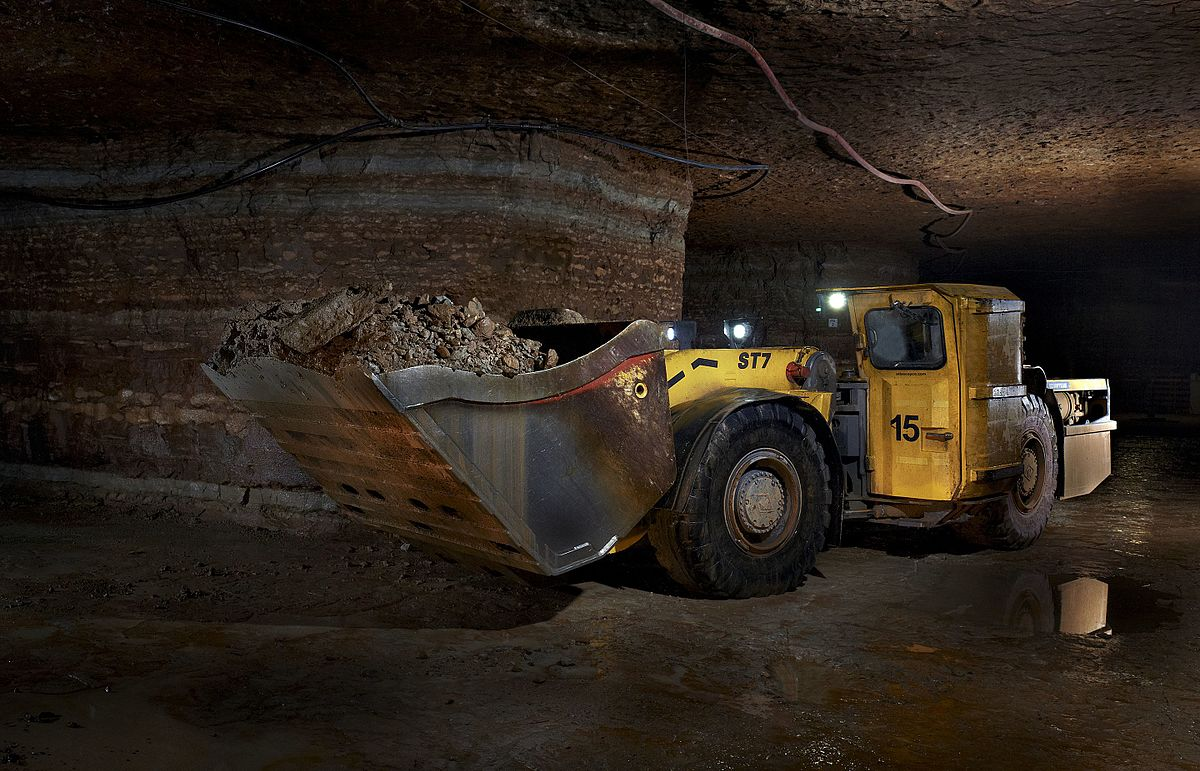 Do You Know These 4 Clusters of Technology being Used in Underground Mining?