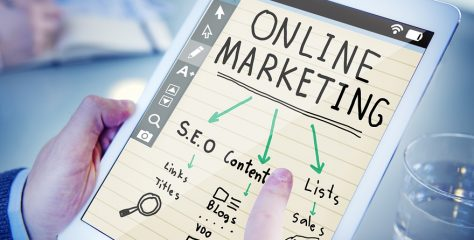 6 Ways to Market Your Business Online